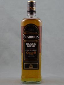 Bushmills Black Bush