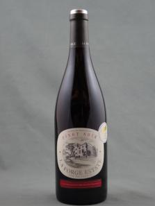 La Forge Estate Pinot noir I.G.P. 2018