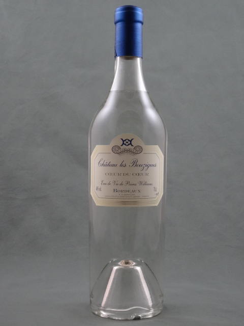 Eau de Vie de Poires Williams